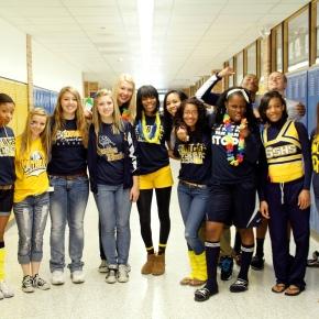 Surviving High School: As an ExchangeStudent