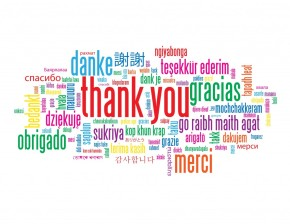 Thank You Thursday – Apr. 3, 2014