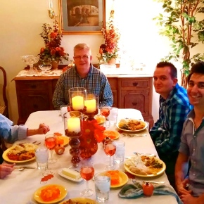 The Family Table – November Photo of theMonth
