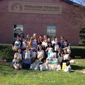 Thank You Thursday – Global Youth ServiceDay