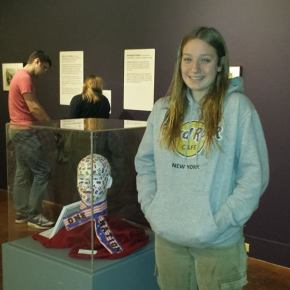 Aspect Student's Work Featured at the Holland Museum in MI