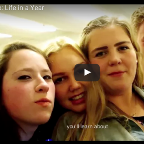 Video | Exchange: Life in a Year