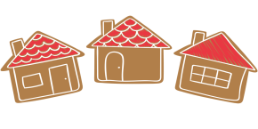 Lights! Camera! All-Stars! – Gingerbread HouseContest