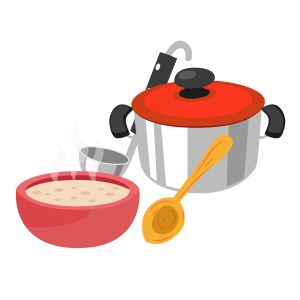 stew-pots-and-bowl