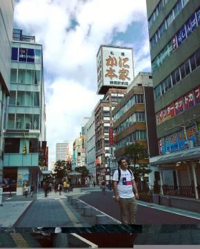 Travel Tuesday: JapanEdition