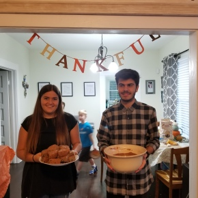 Thanksgiving 2017 Photo Round Up
