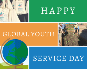 Service – The Spirit of Cultural Exchange!