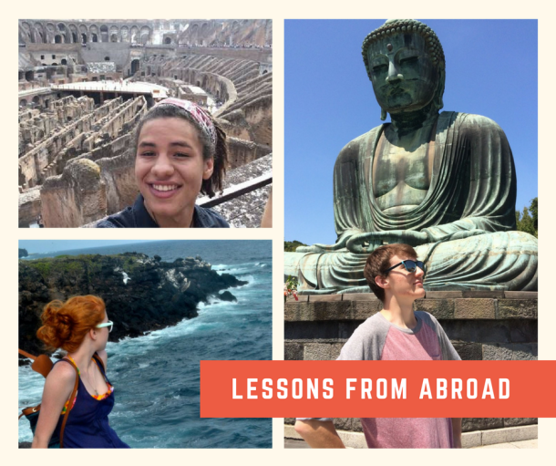 Study Abroad Returnees
