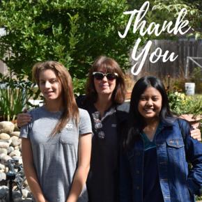 Thank You Thursday – Kan fromThailand