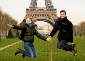 7 Benefits of High School Study Abroad