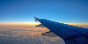 TIPS for Flying Alone for the FirstTime