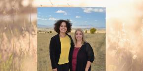Single Host Family Spotlight – Jan &Hanna