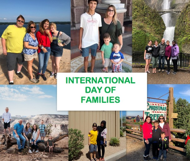 International day of families 2019