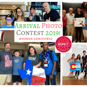 Arrival Photo Contest 2019!
