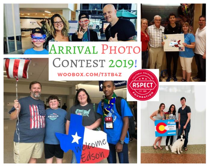 Annoucement Photo Contest 2019