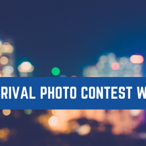 2019 Arrival Photo Contest Winners!